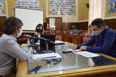 Se configura el escenario del Presupuesto 2021: férrea postura del Frente de Todos y votos suficientes para el oficialismo