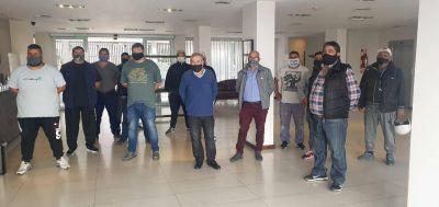 Sindicalistas de SuteryH tomaron hotel del gremio por deuda de quienes lo explotan