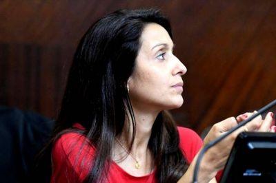 """Polémicas, chispazos y acusaciones de """"machismo"""" en el Senado bonaerense"""