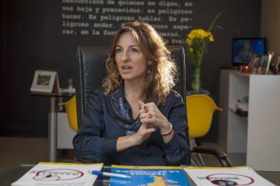 Curas villeros repudian dichos de ministra porteña contra los docentes