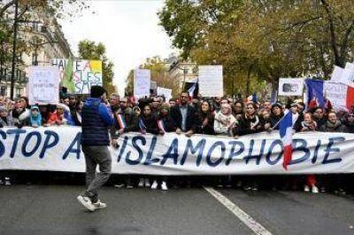 Los dobles estándares de Europa desatan un aumento de la islamofobia