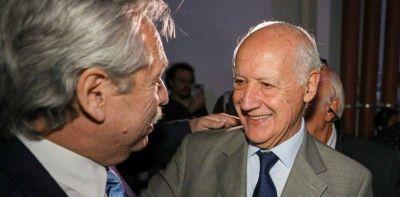 """Roberto Lavagna cuestionó el impuesto a la riqueza: """"La inversión no se alienta con látigo"""""""