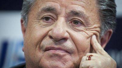 Eduardo Duhalde cuestionó a Alberto Fernández por impulsar el tema del aborto: