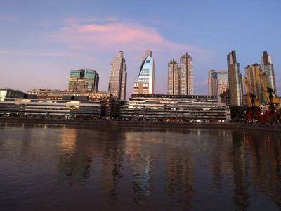 El peronismo dictaminó la ley que le quita fondos a la Ciudad y apura la sanción