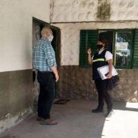 Castex: ATE pedirá la clausura del sector de recolección de residuos