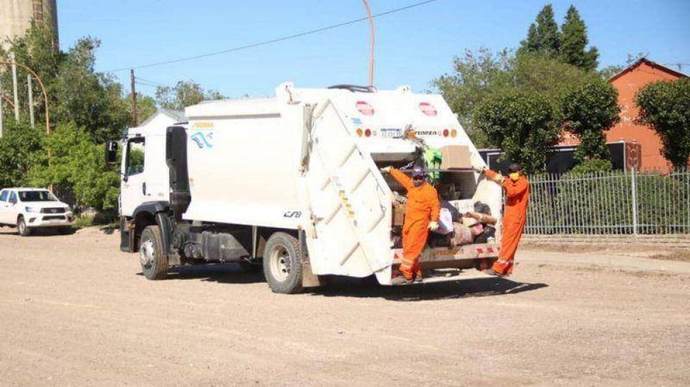 La privatización del servicio de recolección de residuos en Zapala: utopía o realidad