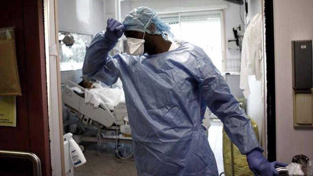 Según un organismo de Salud, Francia parece haber superado el pico de la segunda ola