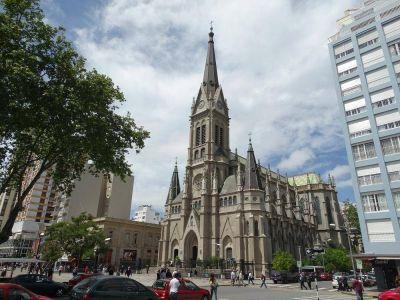 Por primera vez, nombran a cuatro mujeres en la administración de la Iglesia Católica de Mar del Plata
