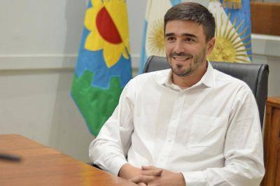 Intendente de JxC le responde a la Provincia y defiende la meritocracia