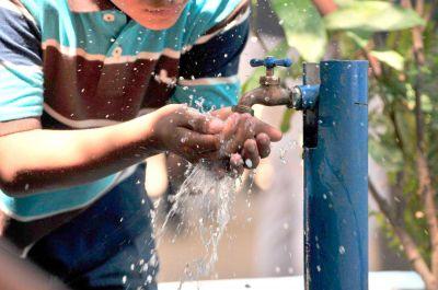 La planta potabilizadora Suquía reinició el servicio y piden uso racional del agua