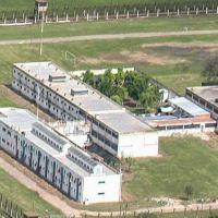 La construcción de cárceles y alcaldías para 5 mil reos en la provincia, ya es ley