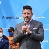 Detuvieron a 4 funcionarios de Merlo y Menéndez aclaró que la denuncia fue del municipio