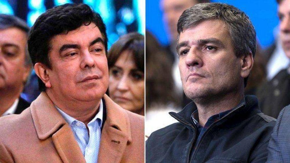 Se recalienta la interna del PJ bonaerense por la presidencia de la Federación Argentina de Municipios