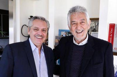 Solo en Off: las misteriosas cajas peronistas que Alberto Rodríguez Saá mantiene cerradas