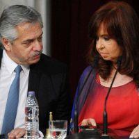 Crece la tensión entre Alberto Fernández y Cristina Kirchner por la ofensiva judicial
