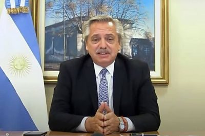 Procuración: primera señal de Alberto Fernández en favor de la embestida de Cristina Kirchner