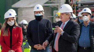 Campaña 2021: el plan de 652 obras públicas y $ 450 mil millones para ganar las elecciones