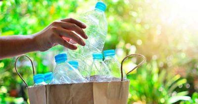 Rada Tilly: programa para diferenciar los residuos