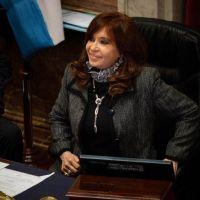 Semana clave para el aborto: el rol de Cristina Kirchner, un posible empate en el Senado y la lista de Martín Lousteau