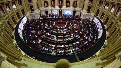 La Cámara de Diputados revisará qué hacer con las licencias de los legisladores
