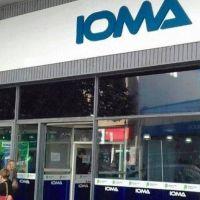 Afiliados al IOMA pagarán las consultas jerarquizadas