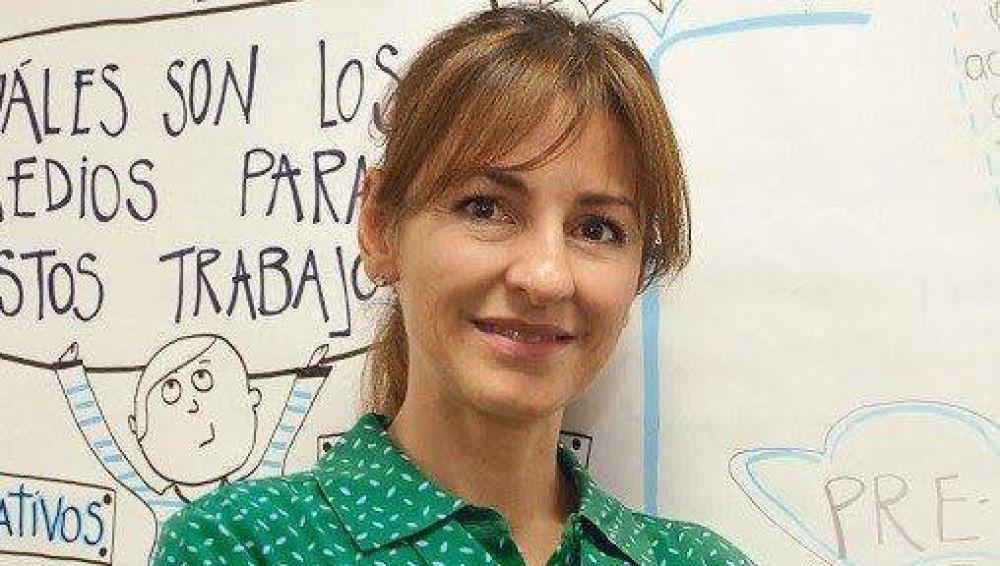 Larreta, Garro y otros referentes de JxC salieron en apoyo de la ministra porteña Acuña