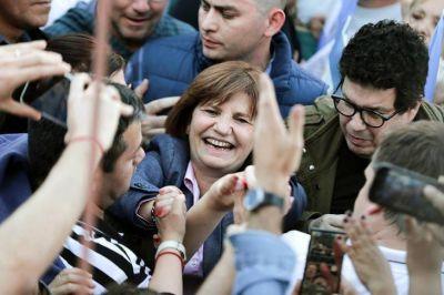 Interna entre Larreta y Bullrich pone en jaque el juicio a Potocar