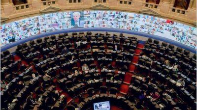 Empresarios negocian con Senado por cambios al impuesto a la riqueza