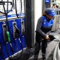 YPF aumentó el precio de sus combustibles un 2,5% en promedio