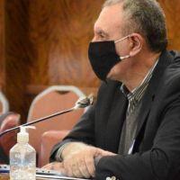 """""""No confío en los controles locales porque no existieron, Montenegro dijo que no iba a controlar"""""""