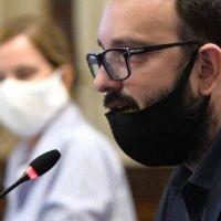 Compromiso de Diputados y la CNRT para luchar contra el grooming y la trata de personas