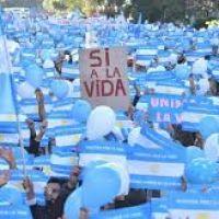 Mons. Lozano lamentó el envío de un nuevo proyecto de aborto