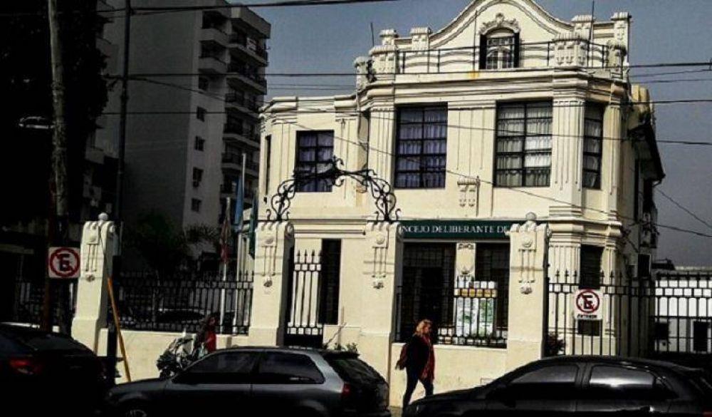 Concejales del Frente de Todos de Lanús expresan preocupación por demora de fecha para tratar sesión extraordinaria