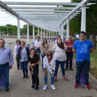Nueva mesa ejecutiva distrital en la Coalición Cívica ARI en Quilmes