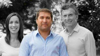 Berazategui: Denuncian al concejal Gabriel Kunz por robo y estafa