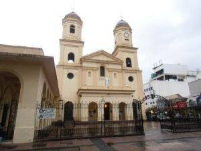 Obispos de Quilmes aislados por contacto estrecho de Covid-19