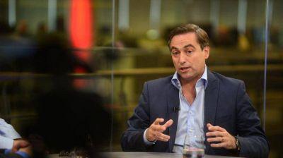 Ramón Mestre habló del atentado que sufrió cuando su padre era ministro del Interior de De la Rúa