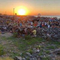 Miramar prohibirá el consumo de alcohol en las playas