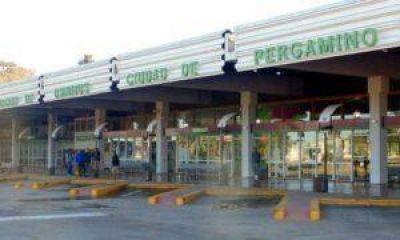 Colón- Pergamino: Vuelven los ómnibus interurbanos