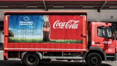 Coca-Cola refuerza su apuesta por una producción sostenible