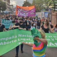 "¿""Cambiar desde adentro"" al PJ de Manzur? Debates para fortalecer la pelea por el aborto legal"
