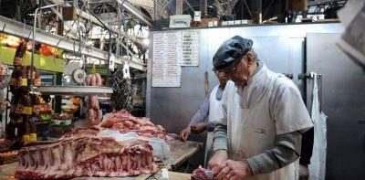 Naftas y carnes suman presión a la inflación que cerrará el año en torno a 37%