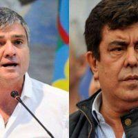 Zabaleta-Espinoza, duelo PJ por la conducción de la FAM