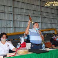 Nicaragua: Asamblea general del SUT INARSA