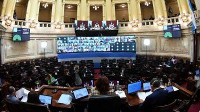 Senado: comienzan a debatir el Impuesto a la Riqueza y apuntan a reformar la Procuración