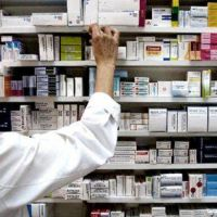 La industria farmacéutica, con índices positivos dentro de la lenta recuperación