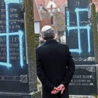 Antisemitismo: descripción de los incidentes registrados en la Unión Europea 2009-2019
