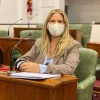 """Durand: """"San Isidro no cumplió con el presupuesto votado"""""""