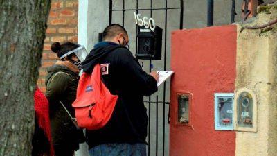 Censo 2021: Municipio y Provincia desarrollarán un operativo para actualizar la base de datos de domicilios en Tigre