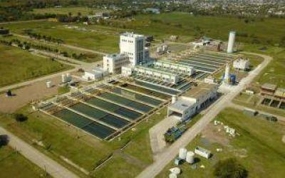 Volvió a funcionar la planta potabilizadora de Punta Lara: ¿Cuándo vuelve el agua a La Plata, Berisso y Ensenada?